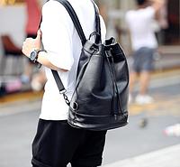 Мужская кожаная сумка. Модель 2226, фото 3