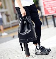 Мужская кожаная сумка. Модель 2226, фото 5