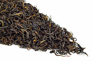 Лю Бао Хэй Ча, выдержка 2 года, чёрный чай