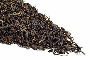 Лю Бао Хэй Ча, выдержка с 2013 года, чёрный чай