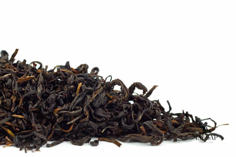 Чёрный чай польза и вред