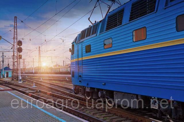 «Укрзалiзниця» подтверждает: грузоперевозки таки подорожают.
