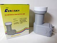 EuroSky Quad  UQP-5