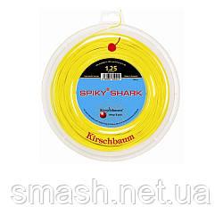 Теннисные струны Kirschbaum Spiky Shark 200m