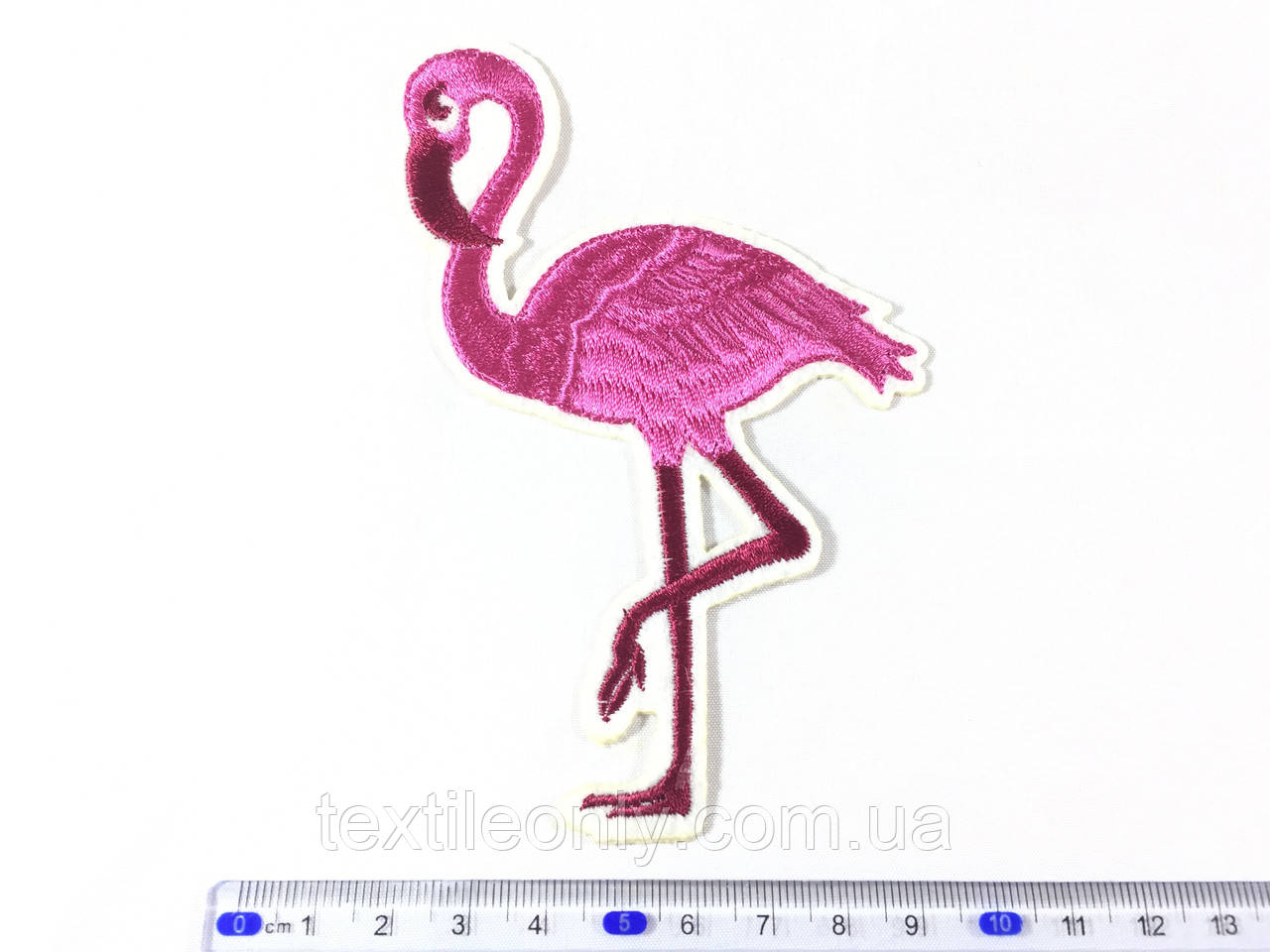 вышивка фламинго что означает