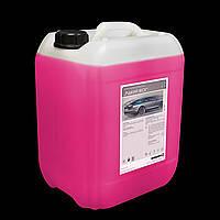 Жидкий воск для автомобилей  ВРГ-091 10л