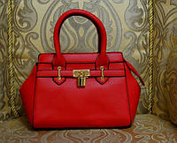 Женская сумка Hermes красная 12149