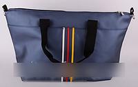 Сумка женская Adidas цвет синий (кожзам) RS
