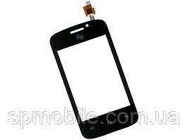Touch screen Fly IQ239 Era Nano 2 чёрный