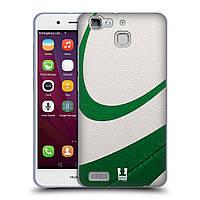 Силиконовый чехол для Huawei G8 Mini узор Мяч для пляжного волейбола