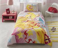 Детское постельное бельё ТАС Winx Harmonix Stella (Винкс Гармоникс Стелла)