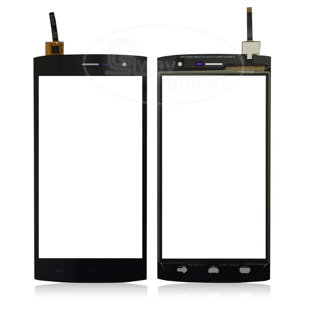 Homtom HT7  тачскрин (сенсор) для мобильного телефона
