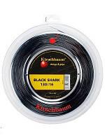 Струни тенісні Kirschbaum Black Shark 200m
