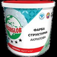 Структурная краска Anserglob