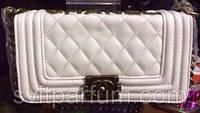 Женская сумка клатч Chanel, Шанель модные сумки недорого, сезон лето 2014