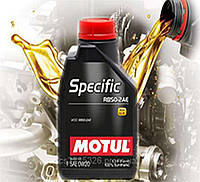 Моторное масло Motul Specific RBS0-2AE 0W-20 (1л)