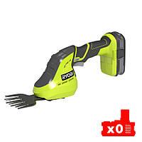 Аккумуляторные ножницы для травы 18 В ONE+ RYOBI OGS1822