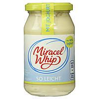 Майонез обезжиренный Miracle Whip MIT JOGHURT