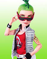 Кукла Monster High Дьюс Горгон (Deuce Gorgon) Она живая! Монстер Хай Школа монстров