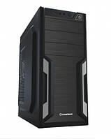 Тихий рабочая станция  Intel Core i5 7400  Video HD 8 GB DDR4 1000 GB