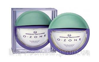 Sergio Tacchini O-Zone Woman 75 ml