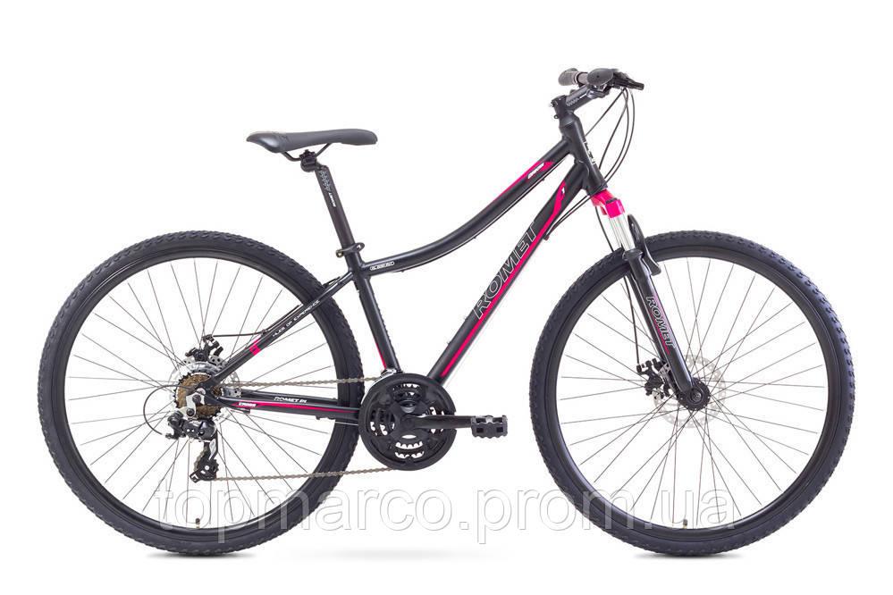 Велосипед ROMET (УРАГАН)
