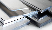 Полоса/шина алюминиевая 1х8мм АД0/АД31(анод/б.п.)