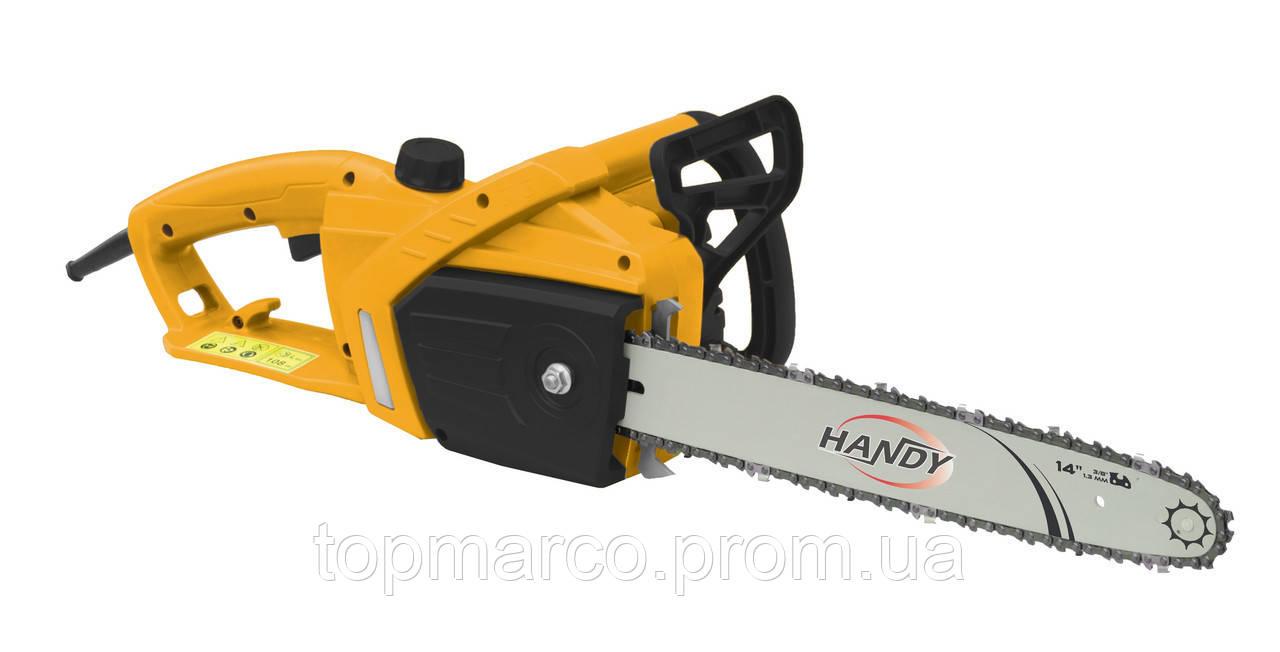 Пила цепная электрическая Handy GP1835 1800 ВТ