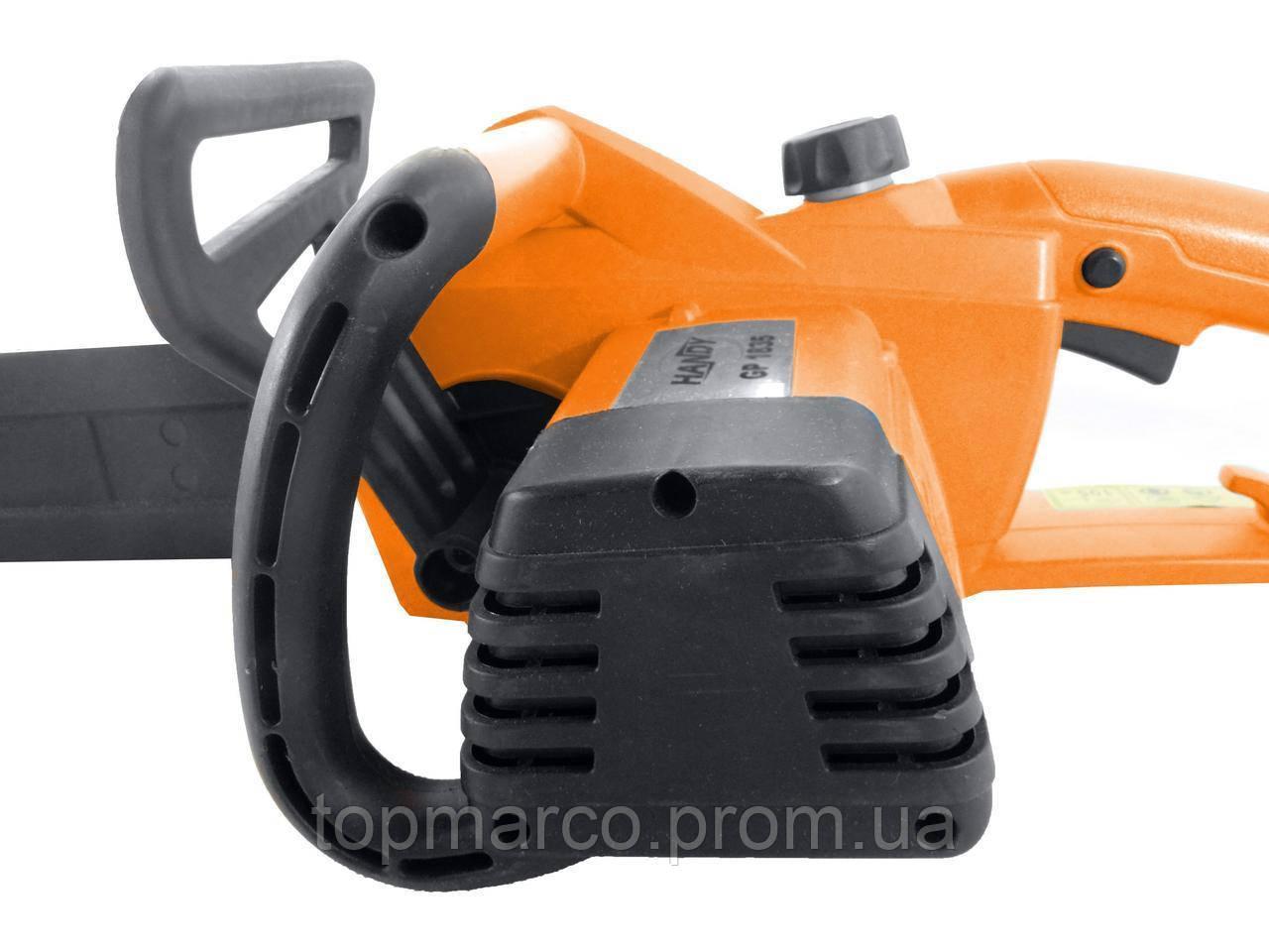 Пила цепная электрическая Handy GP1835 1800 ВТ 3