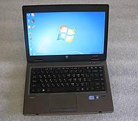 14' ноутбук HP ProBook 6460b i5 2.5GHz 4GB 250GB АКБ 3ч #482