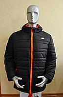 Мужская зимняя куртка Nike из плащевки,  куртка Найк