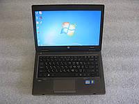 14' ноутбук HP ProBook 6460b i5 2.5GHz 4GB 250GB АКБ 3ч #483