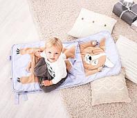 Ребёнок не хочет засыпать один в кроватке? Слипик - лучшее решение