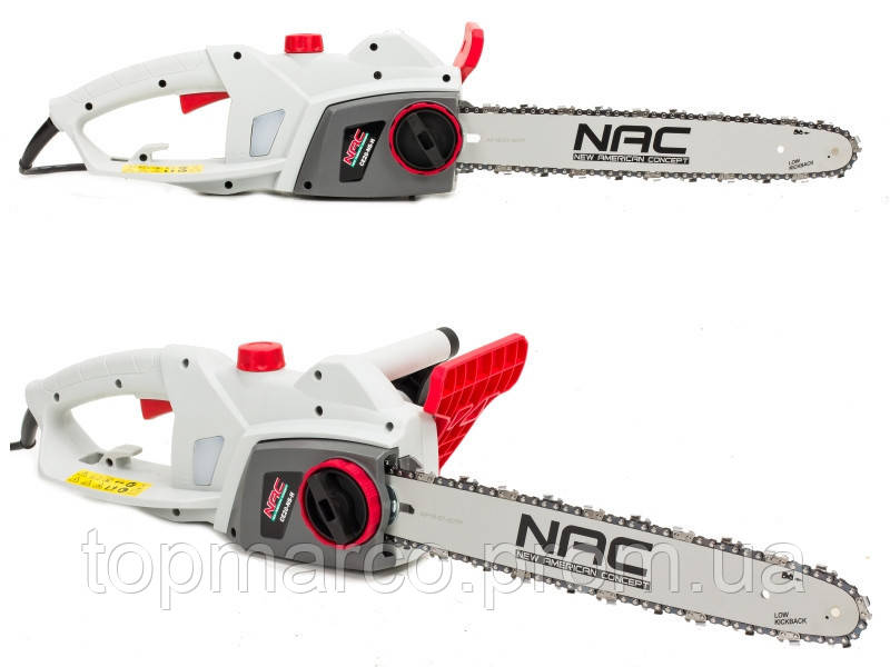 Пила NAC электрическая циркулярная CE20-NS-H 2000W SDS