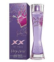 Женская парфюмерия Mexx XX Very Wild