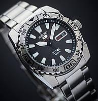 Часы Seiko 5 Sports SRP165K1 Automatic 4R36 , фото 1