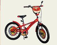 "Велосипед Dendi Ferrari 18"" Red (171805)"