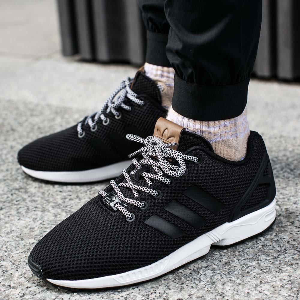 0baeda14c75f Оригинальные мужские кроссовки Adidas ZX Flux: продажа, цена в Львове.  кроссовки, кеды ...