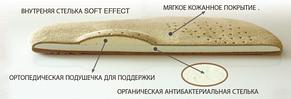 Детские ортопедические босоножки скандали Minimen для девочек р. 26, 27, 29, 30, фото 2