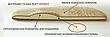 Детские ортопедические Босоножки Minimen 76TSVETOK р. 25, 26, 27, 28, 29, 30 Красный, фото 2