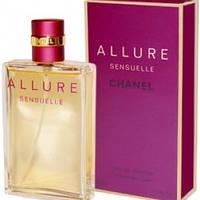 Женская парфюмерия Allure Sensuelle от Chanel