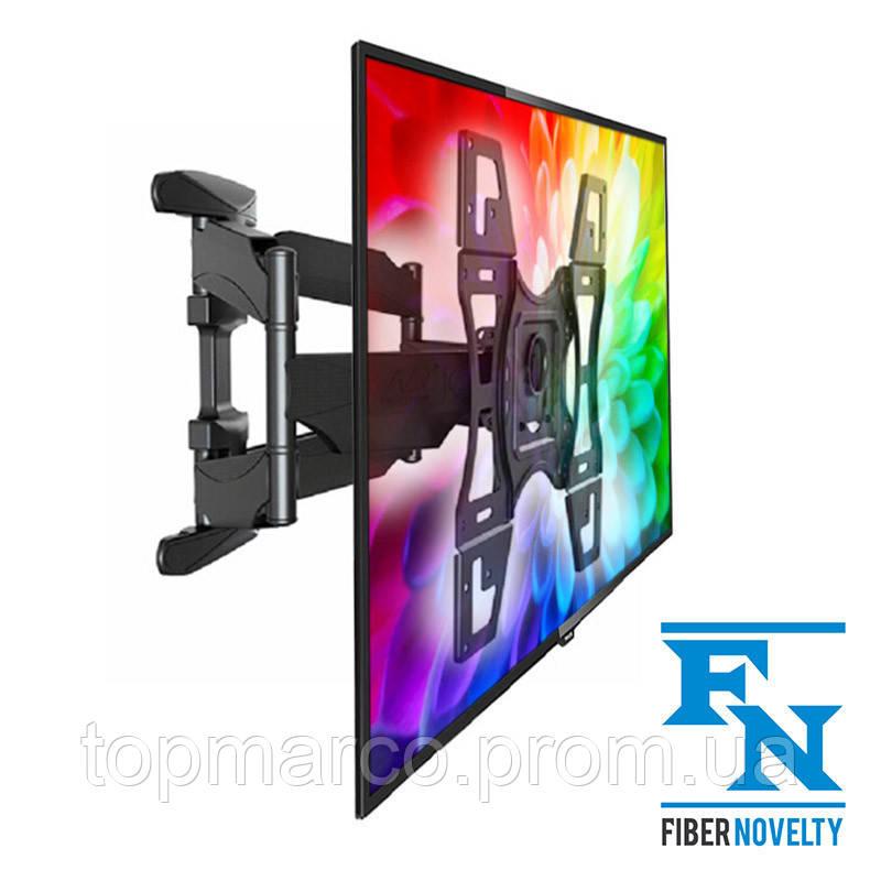 DF600 - Высококачественный, вращающийся кронштейн для ЖК-телевизоров, LED 32