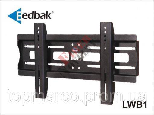 LWB1 - настенный кронштейн для ЖК-телевизоров, LED 22
