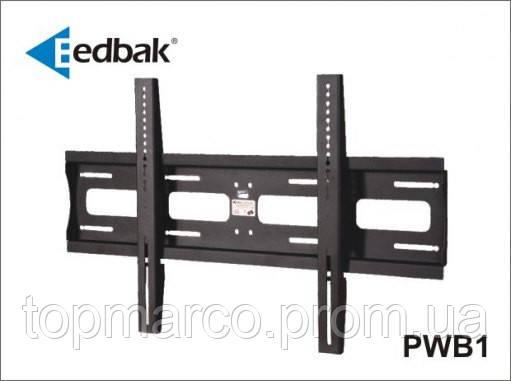 PWB1 - настенный кронштейн для ЖК-телевизоров, LED 32
