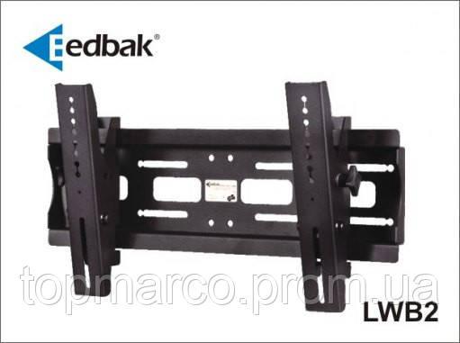 LWB2 - настенный кронштейн для ЖК-телевизоров, LED 22