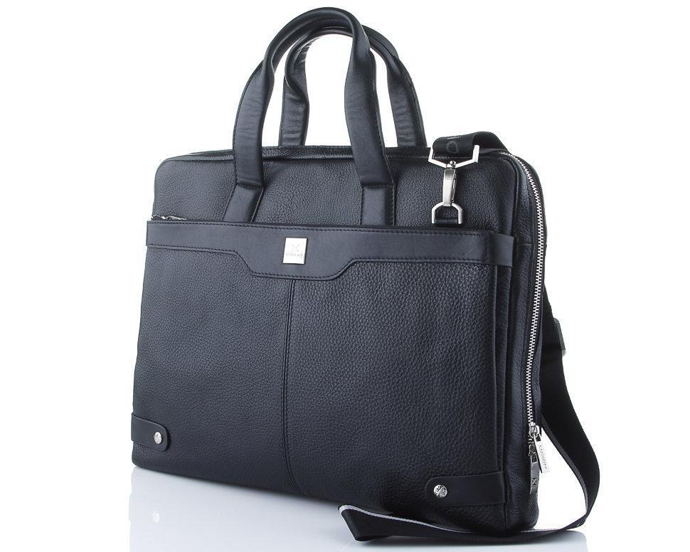 Мужская сумка для документов Luxon 62295-5