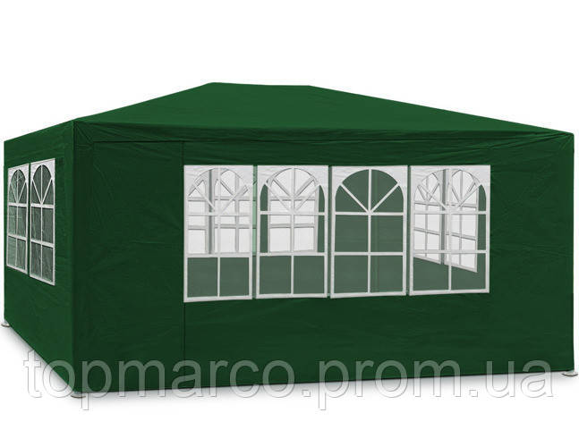 Садовый Павильйон Торговый 3х4 Палатка Беседка