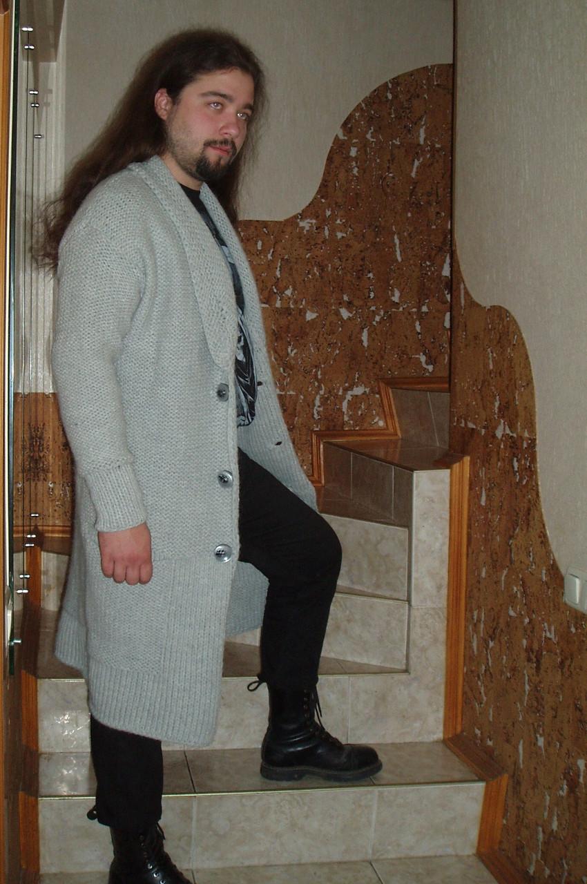 вязаное пальто мужское продажа цена в киеве вязаные пальто от
