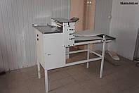 Тестораскаточная машина для теста РМТ-2