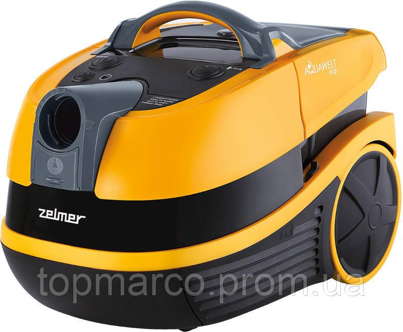 Пылесос моющий ZELMER ZVC762ZT